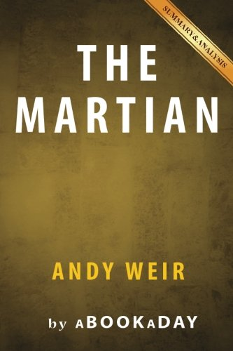 Martian Book Analysis