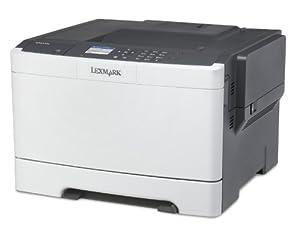 Lexmark CS 410 DN Laser Colour Printer