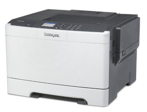 Lexmark CS 410 N Laser Stampanti