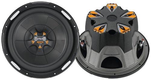 Ssl Cl10D Cl-Dvc 10-Inch 1800-Watt Dual Voice Coil Subwoofer