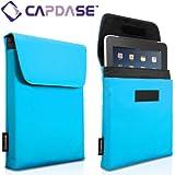 CAPDASE mKeeper Slek iPad 2 / iPad / au MOTOROLA XOOM対応 Tab Device Universal Mobile Case, Blue タブレット汎用 モバイルケース, ブルー MKAPIPAD-K103