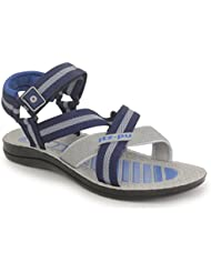 Italica Men's Iris PU Sandal & Floaters