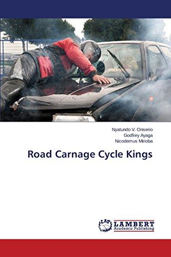 Road Carnage Cycle Kings
