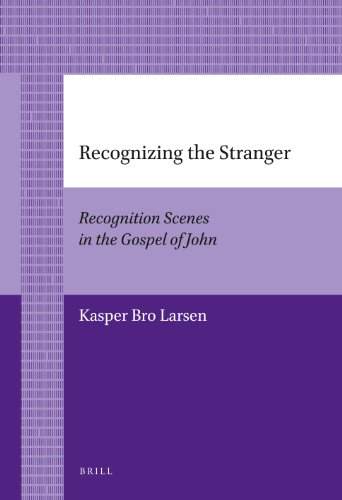 Recognizing the Stranger: Recognition Scenes in the Gospel of John (Brill's Paperback Collection)