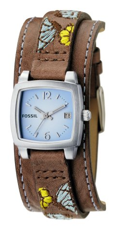 FOSSIL Damenarmbanduhr Trend Ladies JR1112
