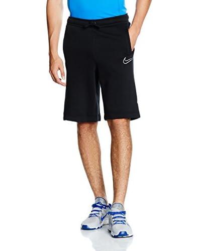 Nike Short M NSW FLC GX Swsh+ Negro