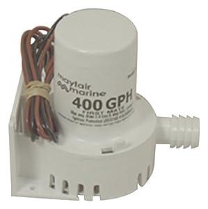Buy Johnson Pumps of America 21405 400 GPH Marine Bilge Pump by Johnson Pump