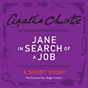 Jane in Search of a Job: A Short Story | [Agatha Christie]