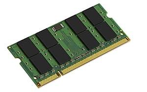 Kingston 2GB 667MHz DDR2 Non-ECC CL5 SODIMM