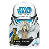 Star Wars: The Legacy Collection Beru Whitesun (BD No.45)