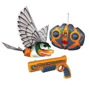 Duck Hunter EXTREME Indoor/Outdoor 2 Player Radio Control Infrared Duck Hunting Game