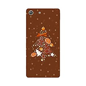 Digi Fashion premium printed Designer Case for Sony Xperia M5 Dual