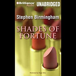 Shades of Fortune Audiobook