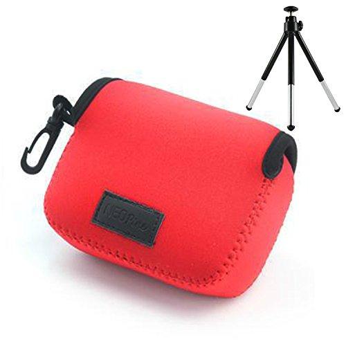 first2savvv-qsl-nes-08-red-neoprene-camera-case-bag-for-canon-g16-g15-sx170-sx160-sx150powershot-sx7
