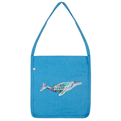 twisted-envy-geometric-whale-blue-tote-bag