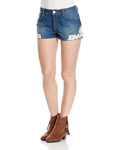 Springfield Shorts [Blu]