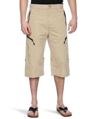 Timberland Holliston 2 In 1 Men's Shorts Sand W30 IN