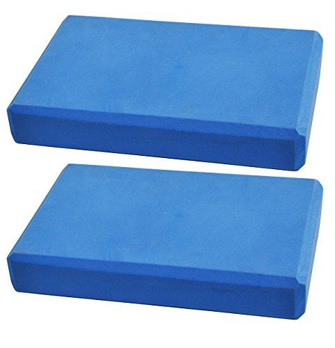 Foam Yoga Block - By Trademark Innovations