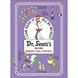Dr. Seusss Second Beginner Book Collection [Hardcover]