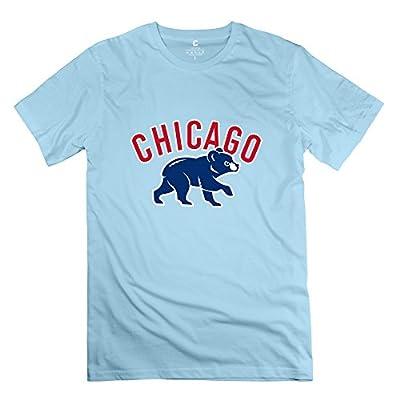 Chicago Cubs Men's T-Shirt