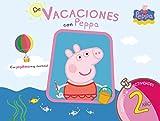 2 A�os. Vacaciones Con Peppa (PEPPA PIG)