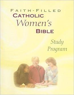 The Program : Catholic Scripture Study International