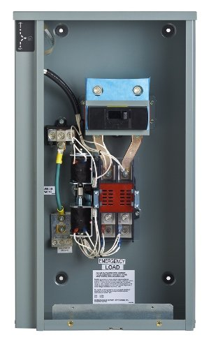 RXT-JFNC-200ASE 200 Amp Whole-House Indoor/Outdoor Service-Entrance ...
