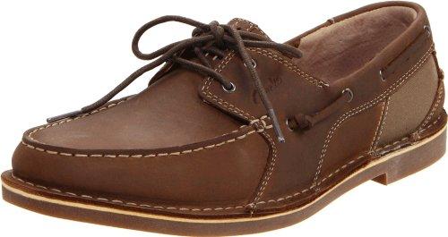 Clarks Men's Huxley Boat Shoe