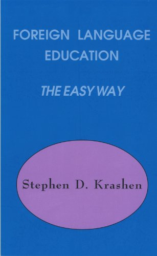 Foreign Language Education the Easy Way