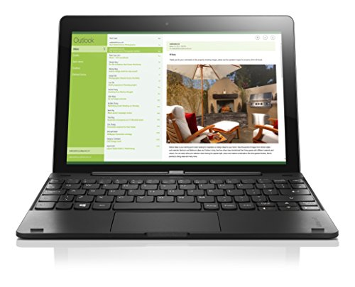 Lenovo Miix 300 Intel Atom Z3735F 2 in 1 10.1