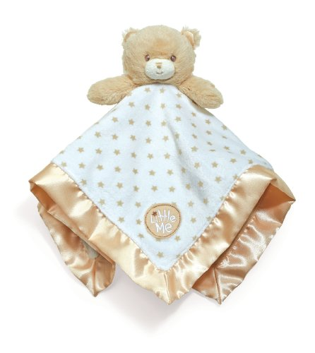 Kids Preferred Little Me Blanky, Bear