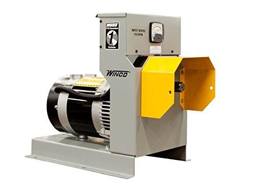 Compact Pto Series 10,000 W Single Phase 120/240V Generator