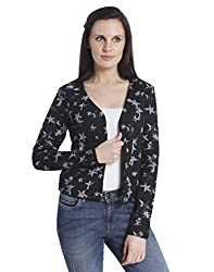 Only Women'S Casual Jacket (_5712835959464_Black_X-Small_)