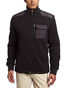 (慢无)Marmot Men's Backroad Jacket顶级防风保暖夹克Navy折后仅$66.8