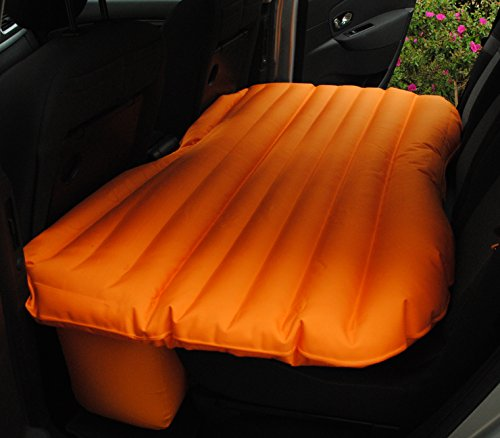 Matflable Le matelas gonflable conçu pour votre voiture