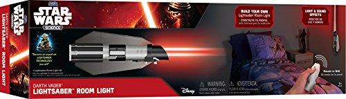 Uncle Milton - Star Wars Science - Lightsaber Room Light - Darth Vader