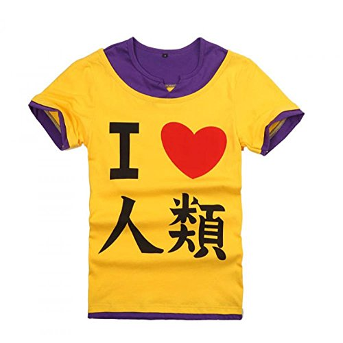 No Game No Life Cosplay Short Sleeve Unisex T-Shirt O-neck Summer Sport Clothes T Shirt