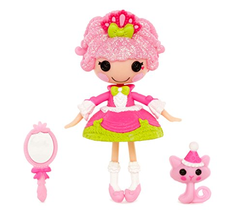 Mini Lalaloopsy Super Silly Party Doll- Jewel Sparkles - 1