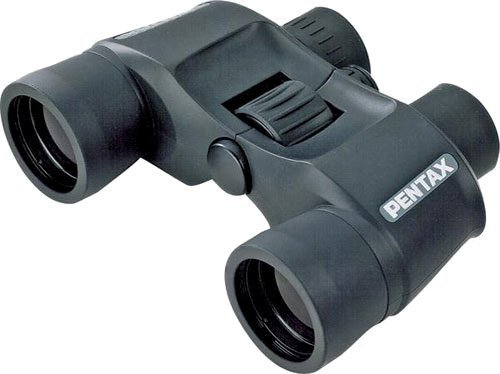 Pentax 65791 Xcf 8X40 Binocular With Case