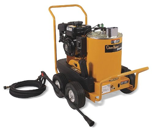 Mi-T-M - Gph-2000-0Gms - Gas Pressure Washer, 7Hp, 2000Psi, 2.5Gpm