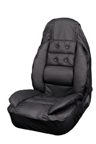 Back Seat Protector For Kids