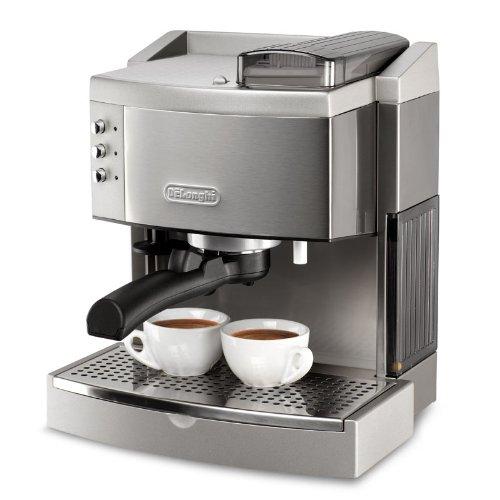 DeLonghi Espressomaschine EC 750