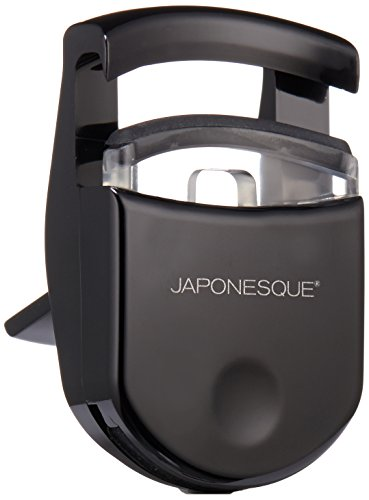 JAPONESQUE Go Curl Eyelash Curler, Black (Brow Finishing Wax compare prices)