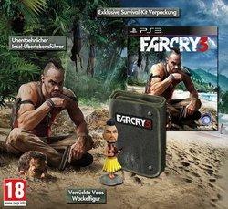 Far Cry 3 Insane Edition [AT-PEGI]