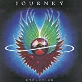 Evolution by Journey (2013-03-12)