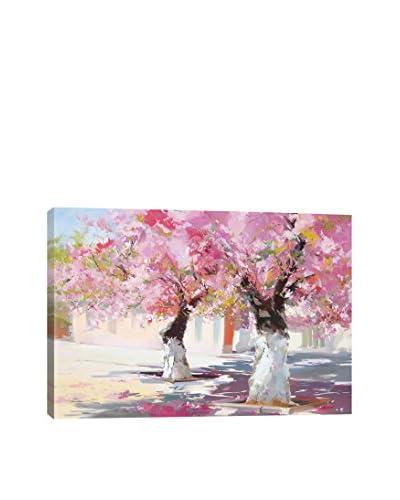 Yuri Pysar Awakeness Gallery-Wrapped Canvas Print