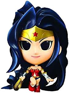 Wonder Woman DC Variant Static Art Mini-Statue
