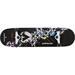 Buy Airwalk Unraveled Skateboard by Airwalk