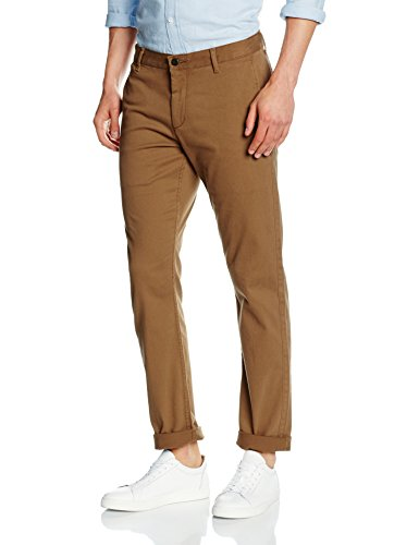 Dockers Pacific-Slim Tapered, Pantaloni Uomo, Marrone (Tobacco), W32/L32 (Taglia Produttore: 32/32)