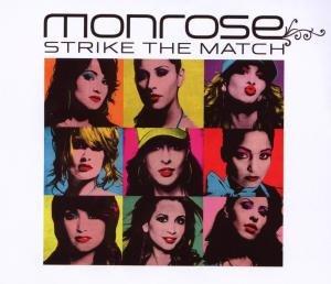 Monrose - Strike the Match - Zortam Music